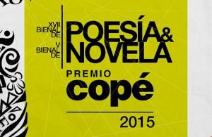 CONCURSO: Premio Copé 2015 (Perú)