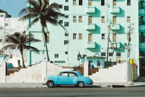 FOTOS: conoce La Habana a través de sus clásicos autos