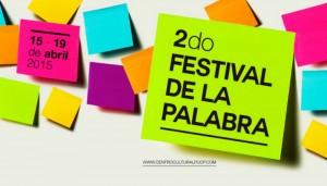 EVENTO: Festival de la Palabra 2015 en el CCPUCP @ CCPUCP | San Isidro | Perú