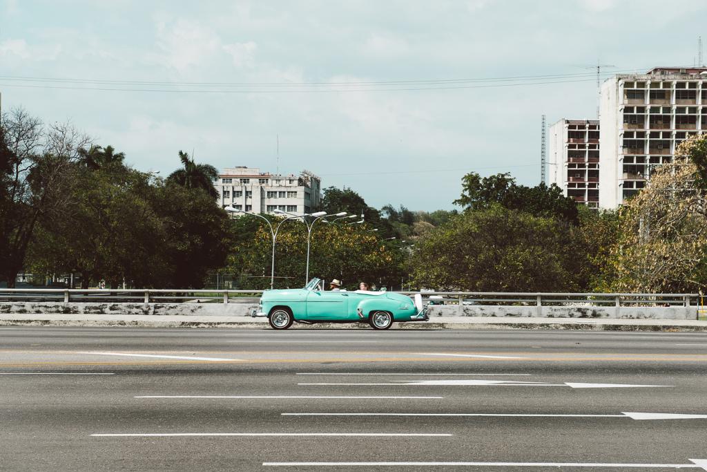 Havana - Tom Blachford