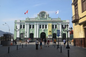 EVENTO: Día Mundial del Libro en la Casa de la Literatura Peruana @ Casa de la Literatura Peruana | Lima | Lima | Perú