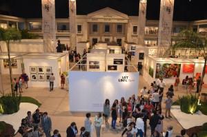 FERIA: Art Lima llega a su tercera edición @ Escuela Superior De Guerra Del Ejercito | Chorrillos | Lima | Perú