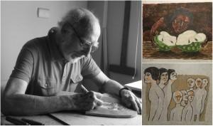 "EXPOSICIÓN: ""Carlos Bernasconi: Antología Xilográfica (1953 – 2015)"" @ ICPNA Miraflores  | Miraflores | Lima | Perú"