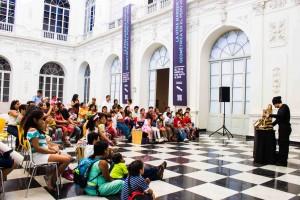 EVENTO: El MALI gratis por 10 días @ Museo de Arte de Lima - MALI   Lima   Lima   Perú