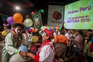 EVENTO: Feria Gastronómica Mistura 2015 @ Costa Verde - Magdalena del Mar   Perú