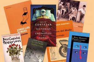 """CONGRESO: """"El cuento en Hispanoamérica"""" en la Casa de la Literatura @ Casa de la Literatura Peruana   Lima   Perú"""