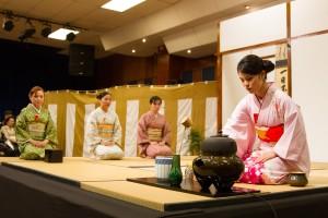 EVENTO: 43 Semana Cultural del Japón @ Centro Cultural Peruano Japonés   Jesús María   Perú