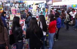EVENTO: 36ª Feria del Libro Ricardo Palma @ Parque Salazar - Larcomar   Miraflores   Lima   Perú
