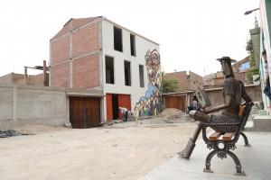"""INAUGURACIÓN: Centro Cultural """"Luis Berger"""" de Puente Piedra abre sus puertas @ Barrio Quijote - Puente Piedra   Puente Piedra   Perú"""