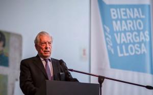 EVENTO: Bienal de Novela Vargas Llosa 2016 @ Lima   Lima   Lima   Perú