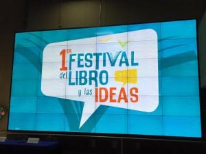 EVENTO: Festival del Libro y las Ideas 2016 @ Explanada del Ministerio de Cultura   San Borja   Lima   Perú