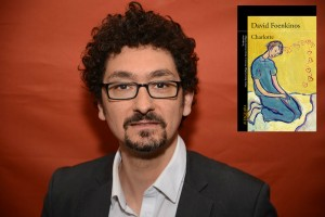 """CONVERSATORIO: """"Delicadeza, la nueva prosa francesa"""", con David Foenkinos @ Alianza Francesa   Miraflores   Perú"""