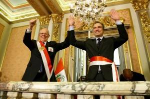 INFORME: Salvador del Solar, ¿qué espera el sector del nuevo ministro de Cultura?