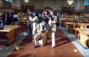 YouTube: cuando la Cultura conoce el #MannequinChallenge