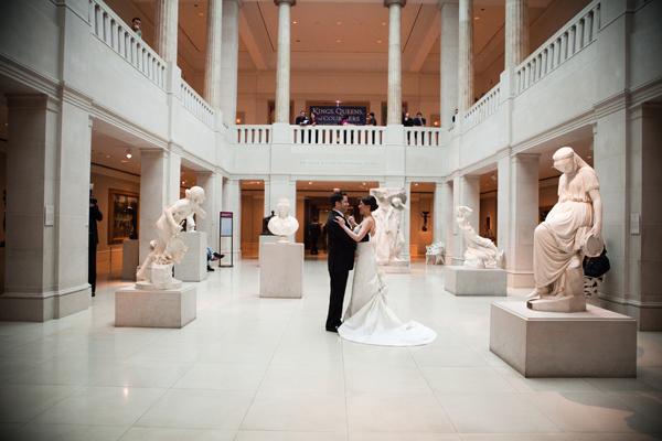 El Art Institute tiene una de las más grandes colecciones del mundo de arte moderno y contemporáneo (foto: elizabethannedesigns.com)