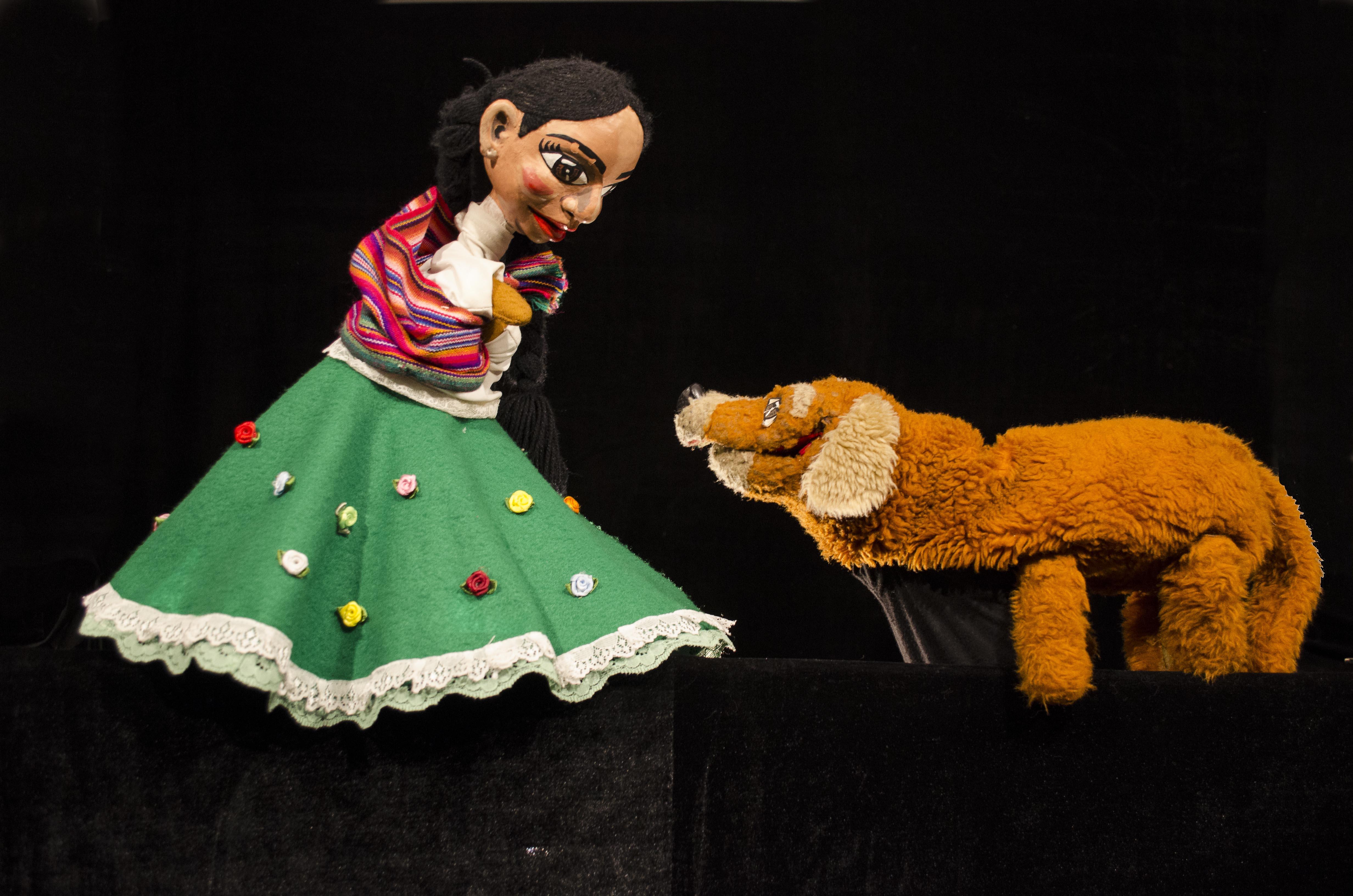 Juancha y Mariacha6